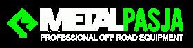 Metalpasja Innowacyjne doposażenia off road